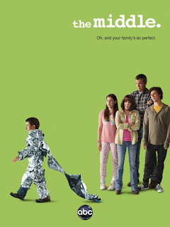 The Middle - Download Torrent Legendado (HDTV)