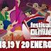 El festival del Huaso de Olmué Online