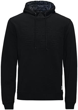 sudadera negra Star Wars de Jack & Jones