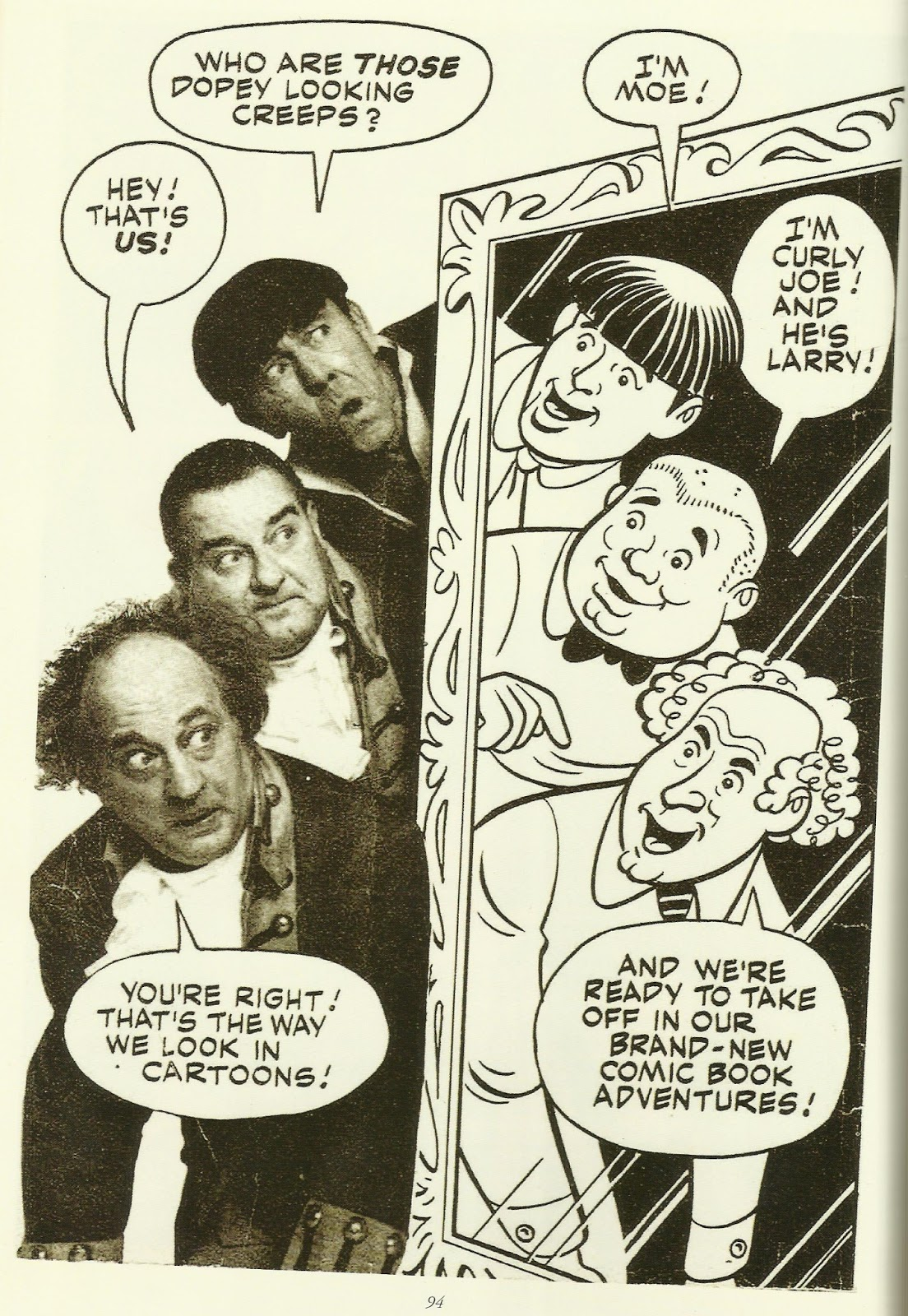 Free coloring pages of three stooges for The three stooges coloring pages