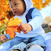 Frugal Fall Fashion Fun for Baby