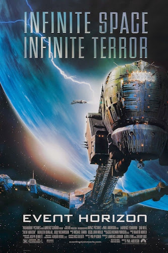 Event Horizon (BRRip HD Inglés Subtitulada) (1997)