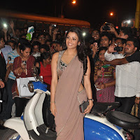 Kajal from special 26 audio launch