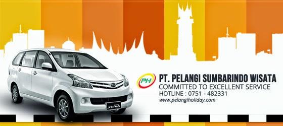 Jasa Sewa Mobil Xenia di Padang