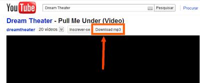 botão-para-baixar-video-em-mp3-youtube