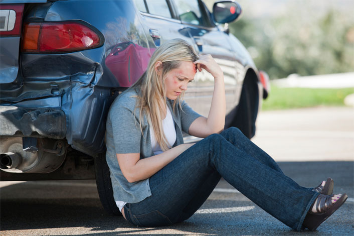 How to Claim Car Insurance Experiencing Accident