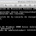 Virtualizar Windows 2000 en vSphere