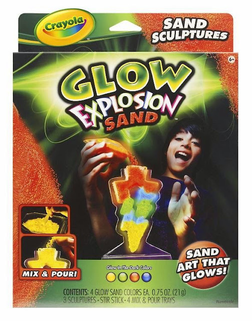 Creative Glow In The Dark Products and Designs (15) 12