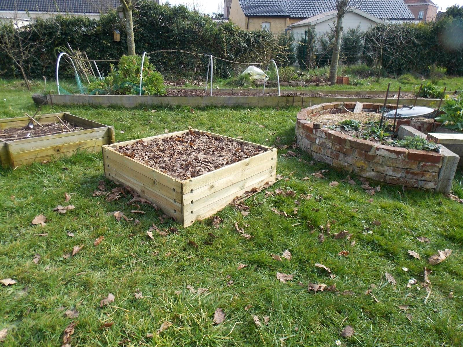 Ecolo bio nature permaculture urbaine et jardinage bio - Quand mettre du fumier de cheval dans le jardin ...