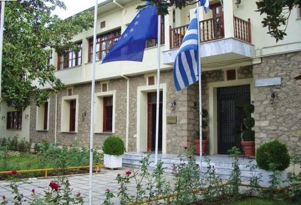 Τελετή ορκωμοσίας του νέου δημοτικού συμβουλίου Ορεστιάδας