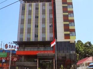 Hotel di Jayapura Murah - Grand ABE Hotel