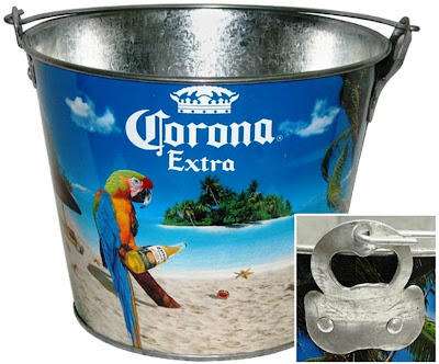 Tropical Beer Bucket