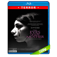 The Eyes of My Mother (2016) BRRip 720p Audio Ingles 5.1 Subtitulada
