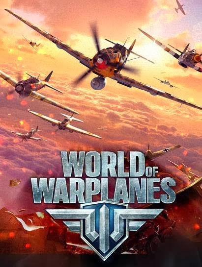 World OF WarPlanes 2013