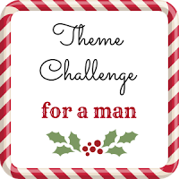 52 CCT theme challenge - for a man
