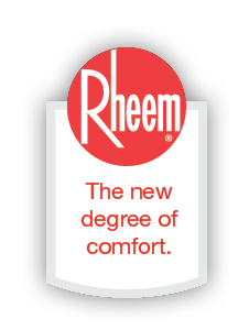 Rheem Authorized Dealer