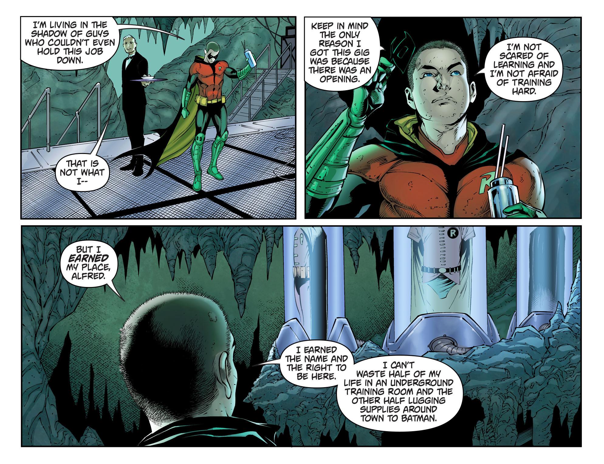 Batman: Arkham Knight [I] Issue #27 #29 - English 11