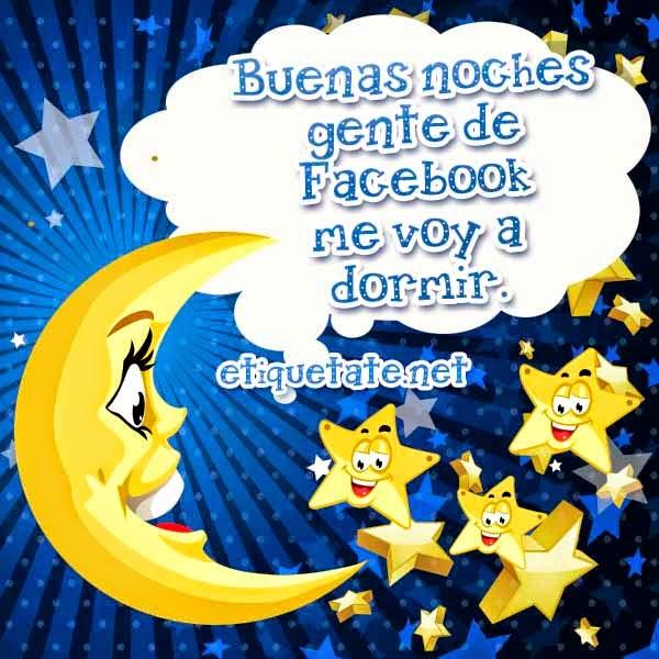 Frases de buenas noches lindas en imagenes