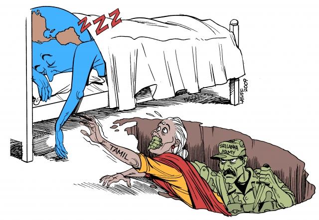 09/17/13 ~ Sri Lanka Guardian
