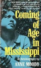 Coming of age in mississippi essay civil rights movement