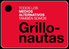 Todos los medios alernativos también somos Grillonautas