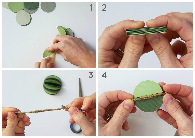 Thader tendencias noviembre 2012 - Como hacer bolas para el arbol de navidad ...