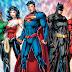 Liga da Justiça | Roteiro do filme já foi finalizado