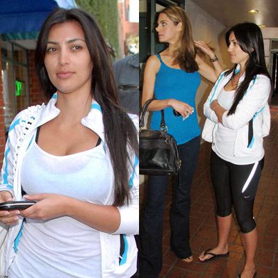 Kardashian Outfits on Kim Kardashian No Clothes   Hollywood Celebrities Updates Today