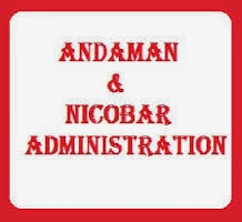 Vacancy in Andman and Nicobar Adminstration,Oct-2014