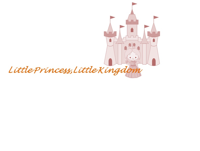 Little Princess , Little Kingdom