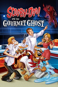 Watch Scooby-Doo! and the Gourmet Ghost Online Free in HD