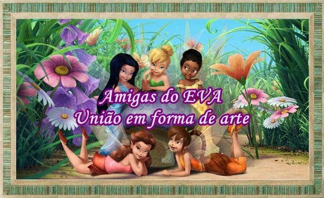 Grupo Amigas do eva