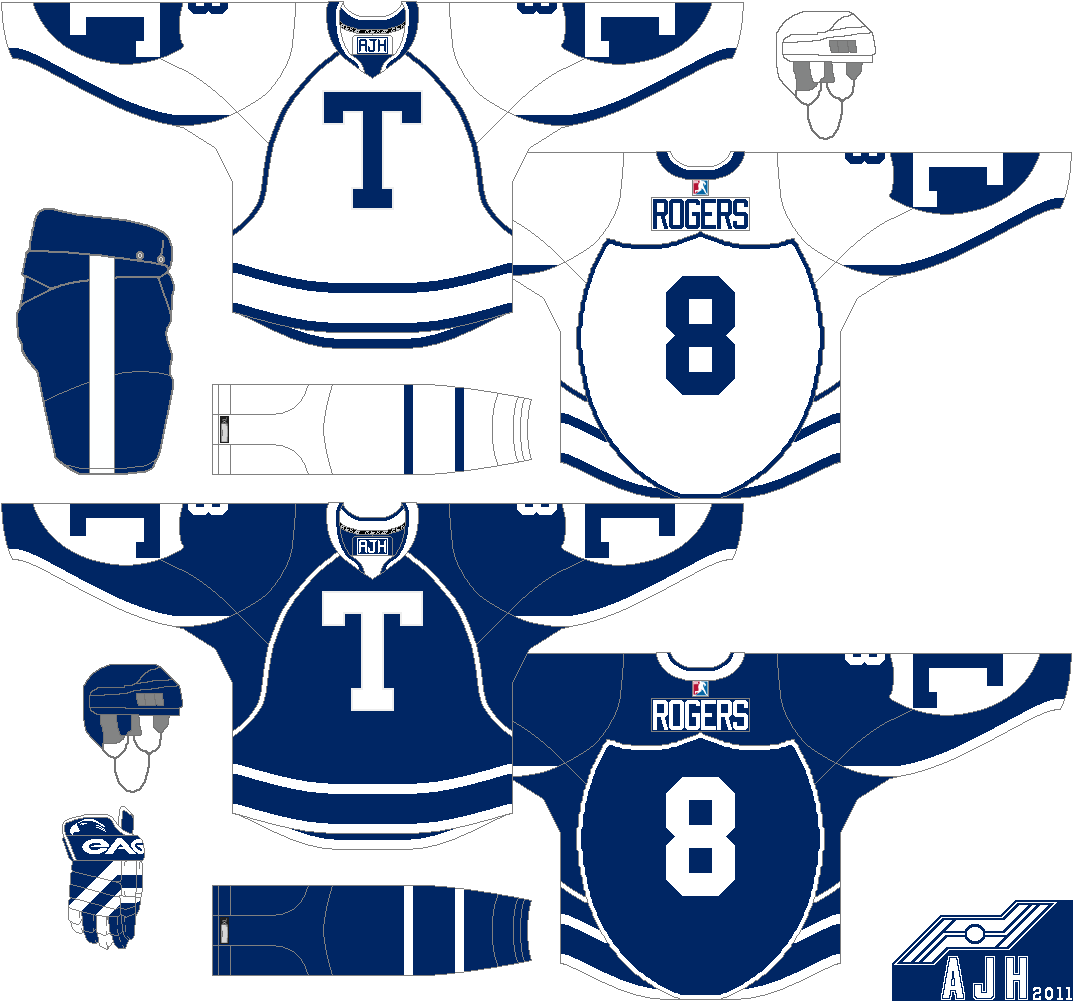 how to make hockey jersey concepts