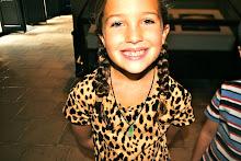 Caroline--Eight years old