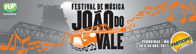Festival de Música João do Vale