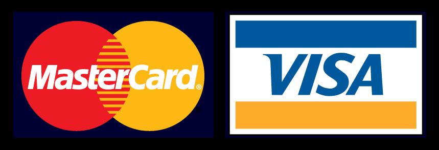 Η motoland δέχεται πιστωτικές κάρτες