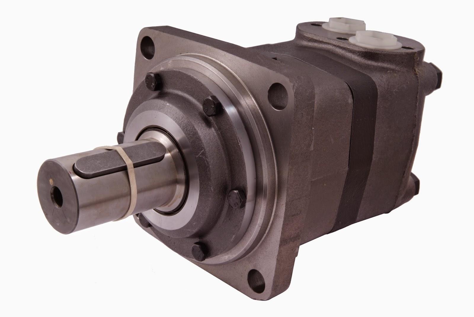 P R Hydraulics Ltd