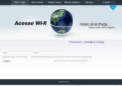 Mikrotik template free download login page hotspot hotspot flash pronofoot35fo Image collections
