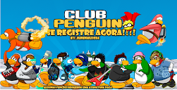Se registre agora no Club Penguin!