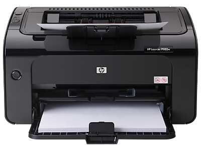 Driver HP LaserJet Pro P1102w Printer – Download and installing steps