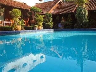 Hotel Murah di Prawirotaman - Delta Homestay
