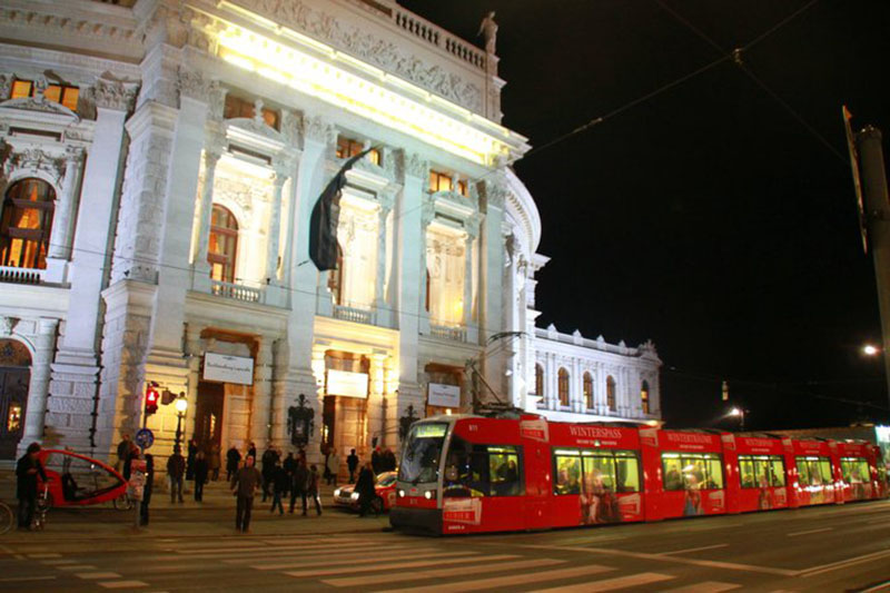 Why Vienna is Worth Visiting come Winter 11