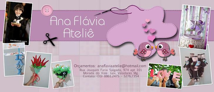 Ana Flávia Ateliê