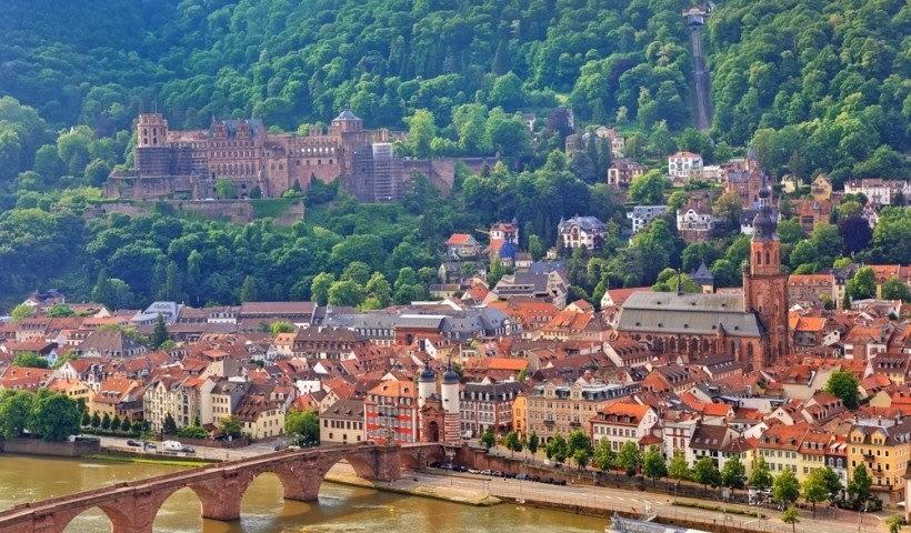 Las 10 ciudades hermosas de Europa - destinos turísticos