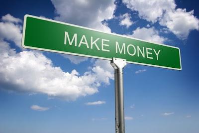 10 Cara Mendapat Uang Melalui Blog