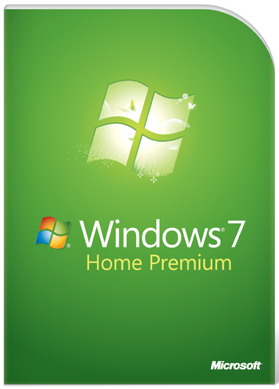 Download Windows 7 Home Premium 32-Bit & 64-Bit Single Link