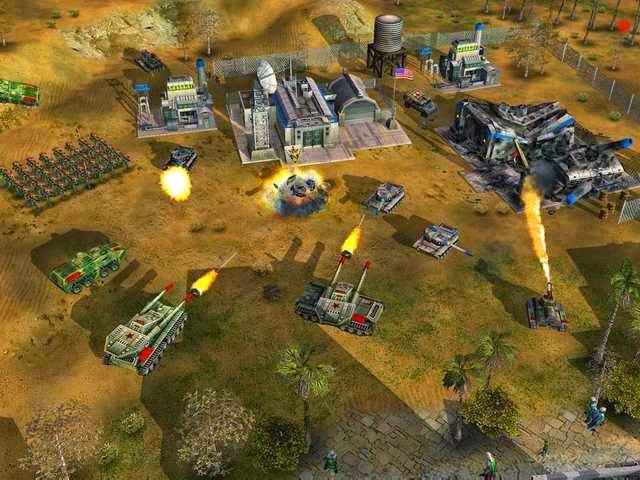 تحميل لعبة جنرال 2014 Download General Game