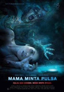 film MAMA MINTA PULSA Daftar Film Indonesia Terbaru 2013
