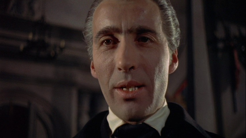 Macabre Drive-In Theater: Who Was The Best Dracula?