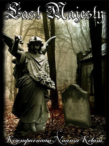 Last Majesty - Kesempurnaan Nuansa Kelam Hypnos Gothic Metal